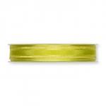 Dekorationsband mit Organza-Streifen