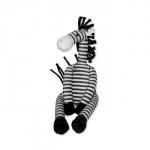 Deko-Zebra