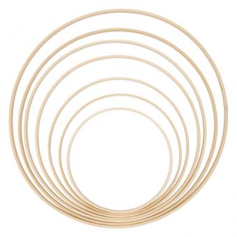 Bambus-Ring