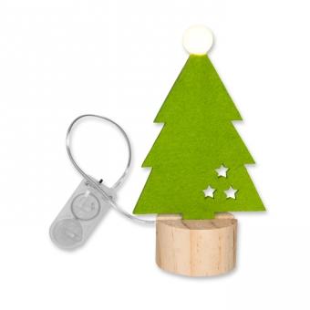 """LED-Aufsteller """"Baum"""""""