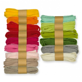Wollband