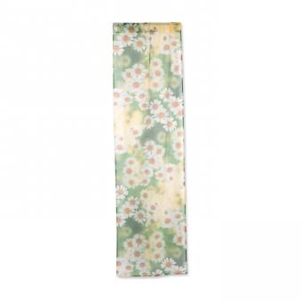 "Vorhang Digital-Motivdruck ""Blumen"""