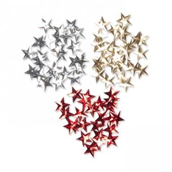 Streu-Sterne ca. 12 Gramm
