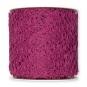 Dekoband mit Netzstruktur, Farbe: pink