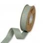 Papier-Strickschlauch, Farbe: Salbeigrün