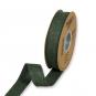 Papier-Strickschlauch, Farbe: Tannengrün