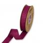 Papier-Strickschlauch, Farbe: Beere