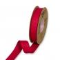Papier-Strickschlauch, Farbe: Rot