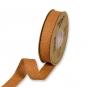 Papier-Strickschlauch, Farbe: Sienna