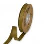 Papier-Flechtband, Farbe: Olivgrün