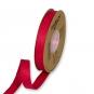 Papier-Flechtband, Farbe: Rot