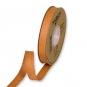 Papier-Flechtband, Farbe: Sienna