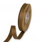 Papier-Flechtband, Farbe: Braun