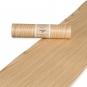 Holzfurnier-Stoff, Farbe: natur