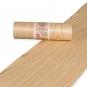 Holzfurnier-Stoff selbstklebend, Farbe: Natur