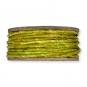 Maisstroh-Schnur, Farbe: grün