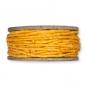 Maisstroh-Schnur, Farbe: orange