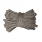 Samtschnur, Farbe: Grau