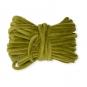 Samtschnur, Farbe: Oliv