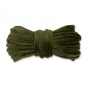 Samtschnur, Farbe: Grün