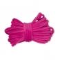 Samtschnur, Farbe: Pink