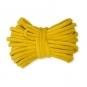 Samtschnur, Farbe: Gelb