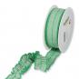 Dekorationsband, Farbe: sattes Grün