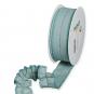 Dekorationsband, Farbe: Aquamarinblau