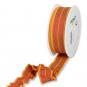 Dekorationsband, Farbe: Orange