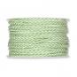 Kordel, Farbe: Mint (128)