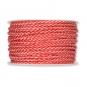 Kordel, Farbe: Flamingo (26)