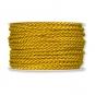 Kordel, Farbe: dunkles Gelb (313)