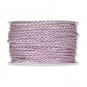 Kordel, Farbe: Lavendel (423)