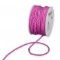Kordel, Farbe: Rose (512)