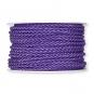 Kordel, Farbe: Lila (537)