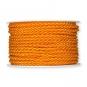 Kordel, Farbe: Orange (68)