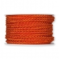 Kordel, Farbe: dunkles Orange (69)