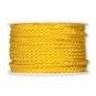 Kordel, Farbe: Gelb (912)