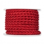 Kordel, Farbe: Rot (77)