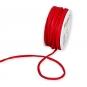 Filzband, Farbe: Rot