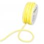 Filzband, Farbe: Zitronengelb