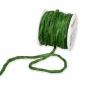 Wollschnur, Farbe: Moosgrün