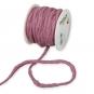 Wollschnur, Farbe: Altrosa