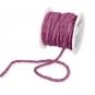 Wollschnur, Farbe: Purple