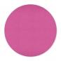 Filz-Tischset rund, Farbe: pink