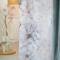 "Vorhang ""Digital-Motivdruck"", Farbe: Natur/Grau"