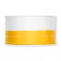 Nationalband, Farbe: Gelb/Weiß