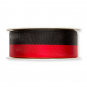 Nationalband, Farbe: Rot/Schwarz