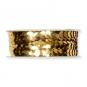 Pailletten Schnur, Farbe: gold