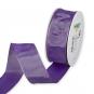 Standard Drahtkantenband, Farbe: helles Violet (155)